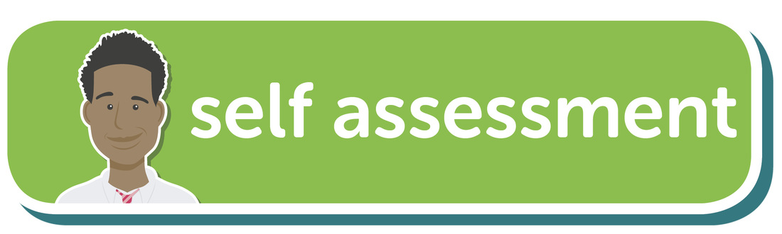 Image showing a link to person tax and self assessment services
