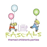Little Rascals Themed Children's Parties