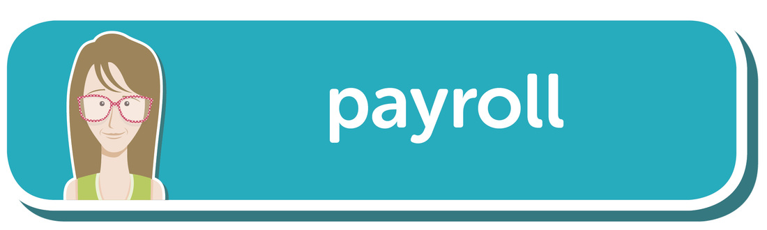 Image showing a link to payroll services