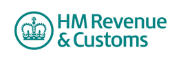 Image of the HMRC HM Revenue and Customs Logo